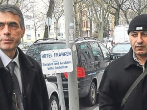 Deniz Feneri eski savcılarından beraat açıklaması