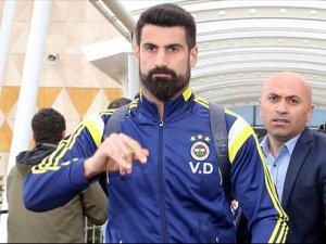 Fenerbahçe'de Volkan krizi sürüyor