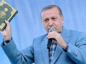 YSK'dan Erdoğan'a karşı iki ses