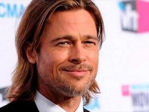 Brad Pitt Osmanlı filminde oynayacak!