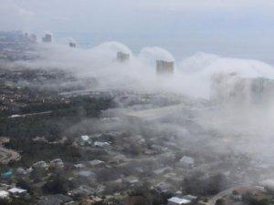 Japon uzmandan Marmara'da tsunami uyarısı