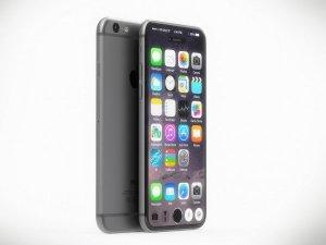 iPhone 7 nasıl bir tasarıma sahip olacak?