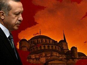 Erdoğan gelecek diye ezan 50 dakika geç okundu!