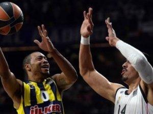 Fenerbahçe Ülker kupaya veda etti