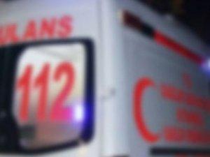 Adıyaman'da yolcu minibüsü devrildi: 12 yaralı