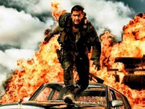 Vizyonda Mad Max (Fury Road) rüzgarı esecek!
