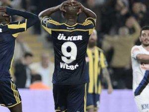 Fenerbahçe'den üstünlük