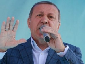 YSK'dan sonra RTÜK'ten de Erdoğan'a tepki