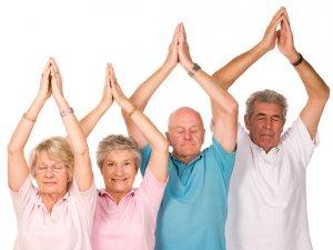 İleri yaşta egzersiz ömrü böyle uzatıyor