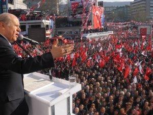 Devlet Bahçeli'den sert eleştiri: Bu Türkiye tablosunun neresinde istikrar var?