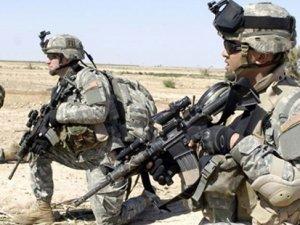 ABD'den IŞİD operasyonu!
