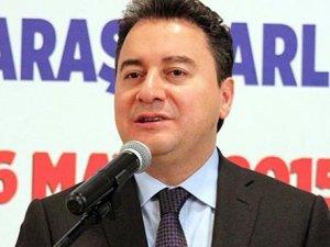 Ali Babacan'dan merkez bankaları çıkışı