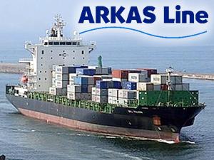 Arkas Denizcilik, M/V BONNIE ve M/V CLYDE isimli konteyner gemilerini filosuna kattı
