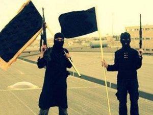 ABD, IŞİD şefini Suriye'de vurdu