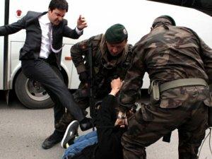 Soma'da tekmelendi: Şimdi hapis cezasıyla karşı karşıya