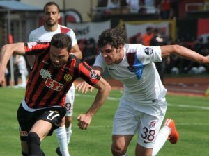 Trabzonspor'a darbe