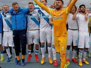Ve Rusya'da şampiyon belli oldu