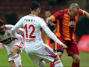 Sivasspor-Galatasaray maçı 5 TL