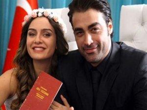 """Sarp Levendoğlu: """"Birce'yi ilk gördüğümde düşüyordum"""""""