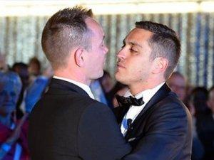Fransız Protestan Kilisesi'nden eşcinsel evliliğe onay