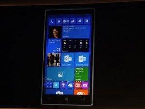 Windows 10 Phone nasıl güncellenecek?