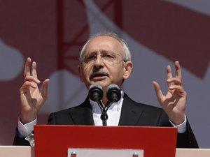 Kemal Kılıçdaroğlu: Türkiye'de ekonomik istikrar kalmadı!