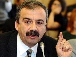 Sırrı Süreyya Önder'den sert tepki