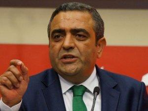 Sezgin Tanrıkulu 'Seçim hileleri ve boş pusula' iddialarını Meclis'e taşıdı