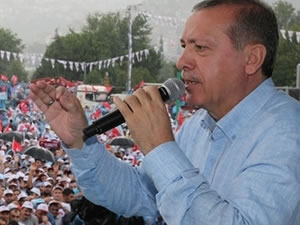 Cumhurbaşkanı Erdoğan'dan HDP saldırılarıyla ilgili yorum!