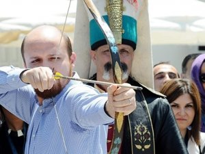 'Veysi Paşa Korusu, TÜRGEV'e verilecek' iddiası