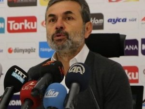 """Aykut Kocaman: """"Beşiktaş'a ne yaptığımızı gördüler"""""""