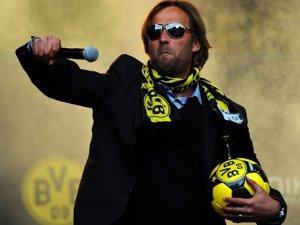 Klopp'un menajerinden Fenerbahçe açıklaması
