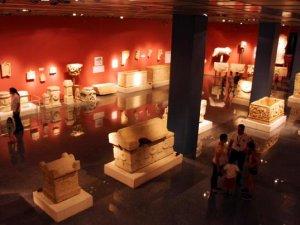 Ücretsiz müze ilgi gördü