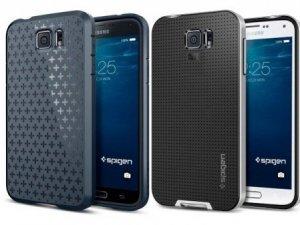 Samsung Galaxy S6 Active Gözüktü