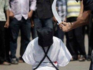 Suudi Arabistan cellat arıyor!
