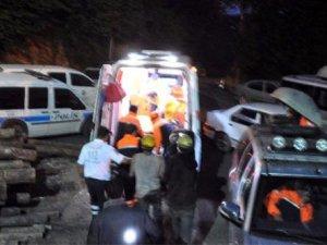 Zonguldak'ta maden göçüğü: 1 işçi vefat etti
