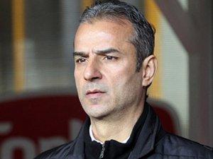 Fenerbahçe'nin İsmail Kartal kararı!