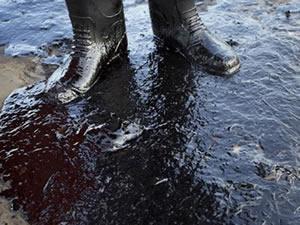 Kaliforniya'da 21 bin varil petrol okyanusa sızdı