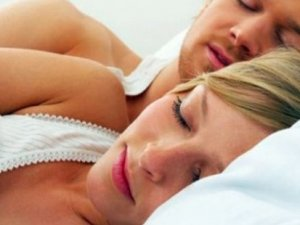 Uyurken vücudumuzda neler oluyor?