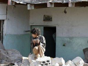 Yemen'de 1.849 kişi hayatını kaybetti!