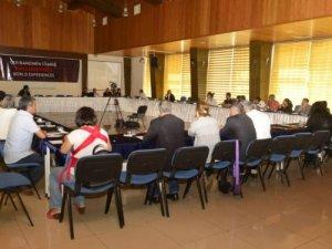 Diyarbakır'da açılacak olan Müzenin ilk Çalıştayı düzenlendi