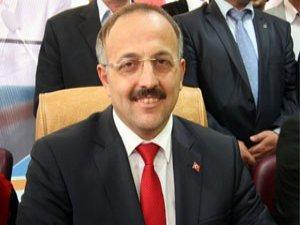 AK Partili belediye başkanına makamında silahlı saldırı