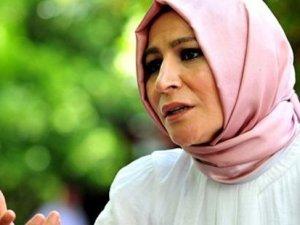 """Elif Çakır'dan Sancak ve Bulut'a """"Erdoğan aşkı"""" eleştirisi"""