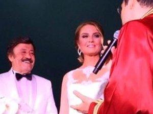 Selami Şahin yeniden evlendi