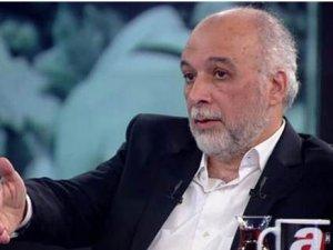 """Latif Erdoğan: """"Asansörde iki gencin saldırısına uğradım"""""""