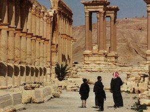 Suriye'nib yarısı IŞİD kontrolünde