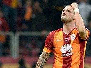 Galatasaray'ın yükselişine 'otomatik' fren!