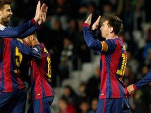Barcelona Camp Nou için 200 milyon euroya soyadı buldu