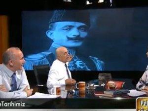 TRT'de Atatürk'e hakaret