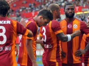 Galatasaray'da 4. yıldız için 4 yasak!